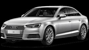 inchirieri auto Audi A4