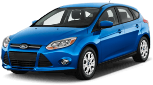 inchirieri auto Ford Focus - MCMR