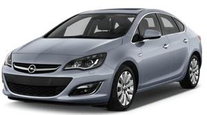 inchirieri auto Opel Astra - MCMR