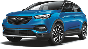 inchirieri auto Opel Grandland X