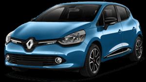 inchirieri auto Renault Clio