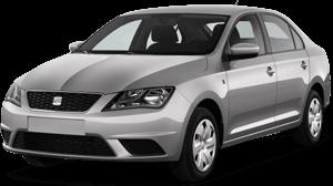 inchirieri auto Seat Toledo